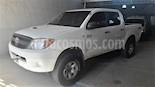 Foto venta Auto usado Toyota Hilux 3.0 4x2 SRV TDi DC (2006) color Blanco precio $449.000