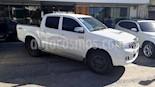Foto venta Auto usado Toyota Hilux 3.0 4x2 SRV TDi DC color Blanco precio $540.000