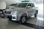 Foto venta Auto usado Toyota Hilux 3.0 4x2 SRV TDi DC color Gris Claro precio $650.000