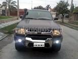 Foto venta Auto usado Toyota Hilux 3.0 4x2 STD SC (2001) color Gris Oscuro precio $460.000