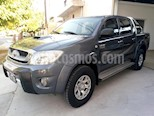 Foto venta Auto usado Toyota Hilux 3.0 4x2 STD SC (2011) color Azul precio $640.000