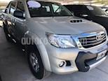 Foto venta Auto Usado Toyota Hilux 3.0 4x2 STD SC (2014) color Dorado precio $770.000