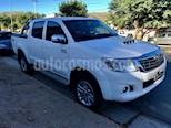 Foto venta Auto usado Toyota Hilux 3.0 4x4 SR DC (2015) color Blanco precio $1.050.000