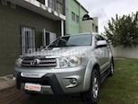 Foto venta Auto usado Toyota Hilux 3.0 4x4 SR DC (2009) color Gris Claro precio $640.000