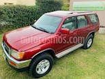 Foto venta Auto usado Toyota Hilux 3.0 4x4 SR TDi DC (1998) precio $295.000