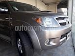 Foto venta Auto usado Toyota Hilux 3.0 4x4 SRV TDi DC Aut color Beige precio $390.000