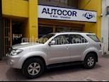 Foto venta Auto usado Toyota Hilux 3.0 4x4 SRV TDi DC Aut (2006) color Gris Claro precio $560.000