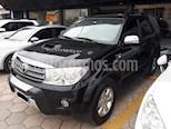 Foto venta Auto usado Toyota Hilux 3.0 4x4 SRV TDi DC Aut (2011) color Negro precio $1.250.000