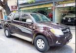 Foto venta Auto Usado Toyota Hilux 3.0 4x4 SRV TDi DC Aut (2006) color Bordo precio $515.000