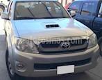 Foto venta Auto usado Toyota Hilux 3.0 4x4 SRV TDi DC Cuero color Gris precio $665.000