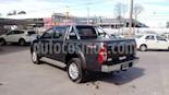 Foto venta Auto usado Toyota Hilux 3.0 4x4 SRV TDi DC Cuero (2015) color Negro precio $1.380.000