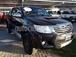Foto venta Auto usado Toyota Hilux 3.0 4x4 SRV TDi DC (2015) color Negro precio $1.087.000