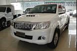 Foto venta Auto usado Toyota Hilux 3.0 4x4 SRV TDi DC (2013) color Blanco precio $750.000