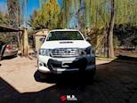 Foto venta Auto usado Toyota Hilux 3.0 4x4 SRV TDi DC (2014) color Blanco precio $850.000