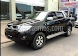 Foto venta Auto usado Toyota Hilux 3.0 4x4 SRV TDi DC (2011) color Negro precio $780.000