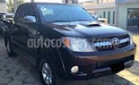 Foto venta Auto usado Toyota Hilux 3.0 4x4 SRV TDi DC (2006) color Rojo precio $695.000