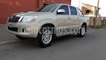 Foto venta Auto usado Toyota Hilux 3.0 4x4 SRV TDi DC (2013) color Beige precio $1.150.000