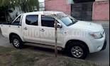 Foto venta Auto usado Toyota Hilux 3.0 4x4 SRV TDi DC (2006) color Blanco precio $628.000