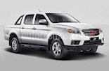 Foto venta carro usado Toyota Hilux 4.0L 4x2 Aut  (2018) color Blanco Nieve precio BoF19.200.000