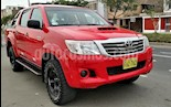 Foto venta Auto Usado Toyota Hilux 4x4 C-D GX diesel (2013) color Rojo precio u$s20,500