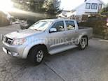 Foto venta Auto usado Toyota Hilux 4x4 CD Full (2013) color Gris precio u$s6.900