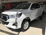 foto Toyota Hilux 2.4 4x2 SR TDi DC nuevo color A elección precio $2.411.600