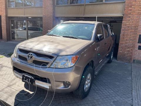 Toyota Hilux 2.5 4x2 DX DC usado (2006) precio $1.950.000