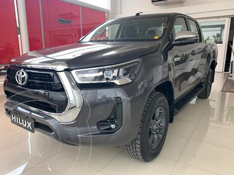 Toyota Hilux 4X4 Cabina Doble SRV 2.8 TDi Aut nuevo color A eleccion financiado en cuotas(cuotas desde $39.244)