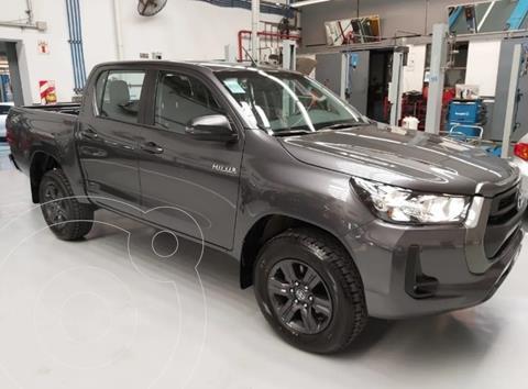 Toyota Hilux 2.4 4x2 SR TDi DC nuevo color A eleccion precio $4.780.000