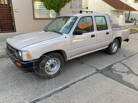 Toyota Hilux 2.8 4x2 SRX TDi DC usado (2001) color Gris precio $1.300.000