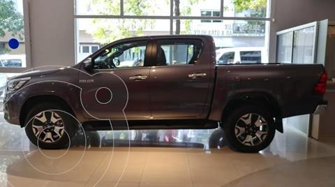 Toyota Hilux 2.8 4x4 SRX TDi DC Aut nuevo color A eleccion precio $6.720.000