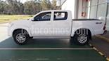foto Toyota Hilux 3.0 4x4 SRV TDi DC Cuero usado (2015) color Blanco precio $2.150.000