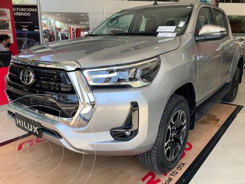 Toyota Hilux 4X4 Cabina Doble SRX 2.8 TDi Aut nuevo color A eleccion financiado en cuotas(cuotas desde $56.279)