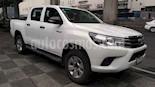 Foto venta Auto usado Toyota Hilux Cabina Doble Base (2016) color Blanco precio $265,000