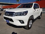 Foto venta Auto usado Toyota Hilux Cabina Doble Diesel 4X4 Aut color Blanco precio $544,900