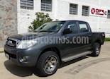 Foto venta Auto Usado Toyota Hilux DLX 2.8 D/C  4x4 A/A - D/H (2010) color Gris Oscuro precio $438.000