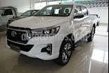 Foto venta Auto usado Toyota Hilux DLX 2.8 D/C  4x4 A/A - D/H (2019) color Blanco precio $500.000