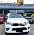 Foto venta Auto usado Toyota Hilux DLX 2.8 D/C  4x4 A/A - D/H (2019) color Blanco precio $1.350.000