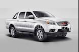 Foto venta carro usado Toyota Hilux Doble Cabina 4x2 color Blanco precio BoF26.700.000