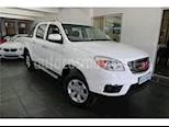Foto venta carro Usado Toyota Hilux Doble Cabina 4x4 (2018) color Blanco precio BoF2.520.000