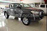 Foto venta carro usado Toyota Hilux Doble Cabina 4x4 (2019) color Marron precio BoF350.000.000
