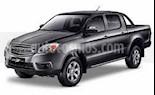 Toyota Hilux Doble Cabina 4x4 usado (2018) color Plata precio BoF550.000.000
