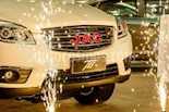 Foto venta carro Usado Toyota Hilux Doble Cabina Pickup 4x4 L4,2.4,8v S 1 3 (2018) color Blanco precio BoF980.000