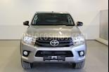 Toyota Hilux 2.4L 4x4 CD Diesel  usado (2019) precio u$s12.500