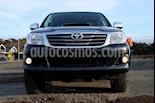 Toyota Hilux 4x4 CD usado (2012) precio u$s5.400