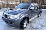 Toyota Hilux 4x4 CD SR usado (2012) precio u$s5.900