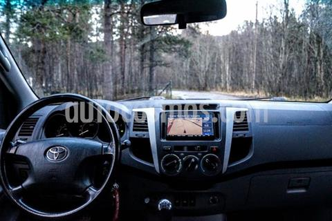 Toyota Hilux 2.4L 4x4 CD Diesel  usado (2009) precio u$s14.500