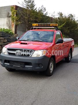 Toyota Hilux 2.4L 4x4 CD Diesel  usado (1998) precio u$s1.500