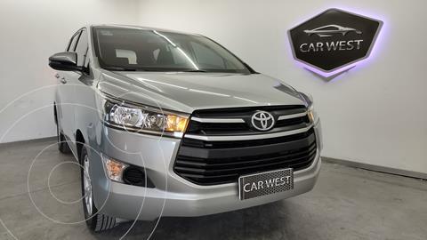Toyota Innova SR 2.7 Aut 8 Pas usado (2018) color Plata Metalizado precio $3.490.000