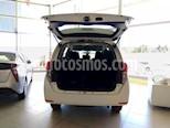 Foto venta Auto usado Toyota Innova SR 2.7 Aut 8 Pas (2019) color Blanco Perla precio $1.364.000